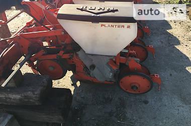 Kuhn Planter 2009 в Хмельницком