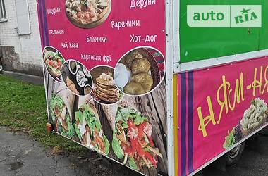 Купава 813210 2010 в Новограде-Волынском