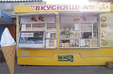 Купава 8132 2009 в Бобринце