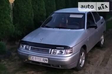 Lada 2110 2002 в Мостиске