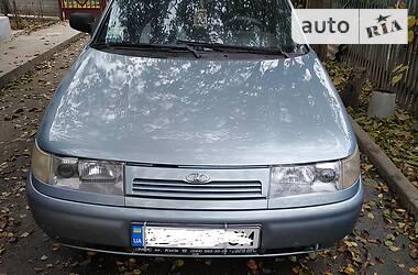 Lada 2110 2007 в Липовце