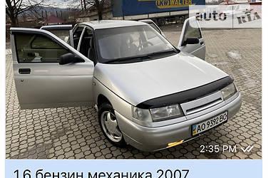 Lada 2110 2007 в Тячеве