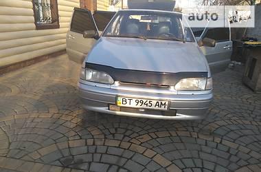 Lada 2114 2007 в Мелитополе