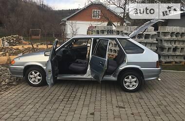 Lada 2114 2005 в Надворной