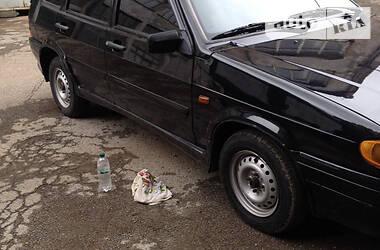 Lada 2114 2009 в Ивано-Франковске