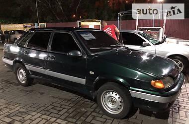 Lada 2115 2003 в Мариуполе