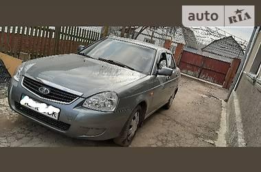 Lada 2170 2011 в Жмеринке