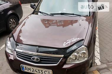 Lada 2170 2008 в Киеве