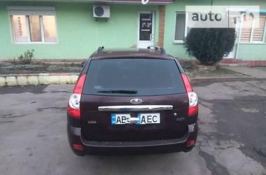 Lada 2171 2011 в Виннице