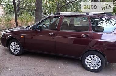 Lada 2171 2012 в Лубнах
