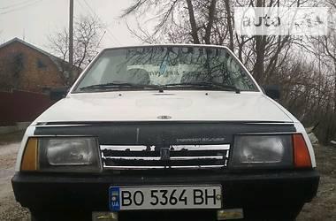 Lada 2190 1992 в Тернополе