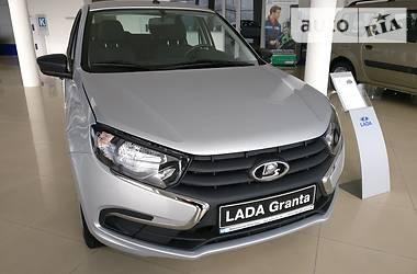 Lada Granta 2018 в Полтаві