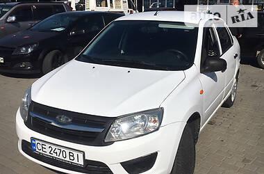 Lada Granta 2015 в Черновцах