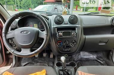 Седан Lada Granta 2014 в Рахове