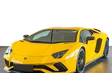 Lamborghini Aventador 2020 в Киеве