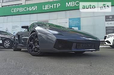 Купе Lamborghini Gallardo 2006 в Киеве