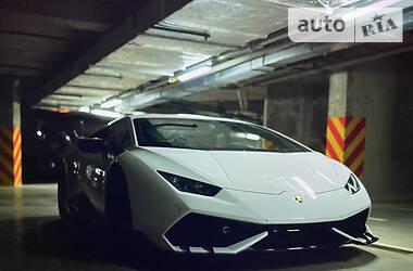 Lamborghini Huracan 2014 в Киеве