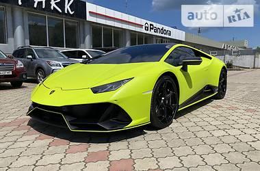 Купе Lamborghini Huracan 2021 в Одессе