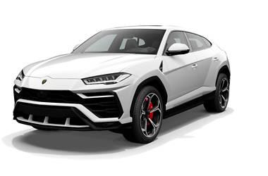 Lamborghini Urus 2018 в Киеве