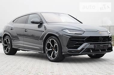 Lamborghini Urus 2018 в Києві