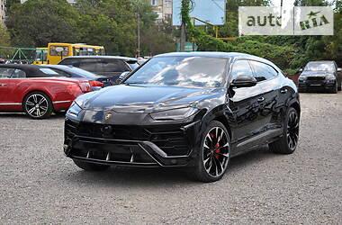 Lamborghini Urus 2020 в Одессе