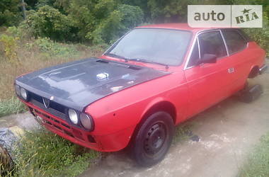 Lancia Beta 1983 в Киеве