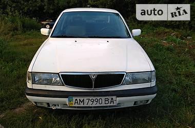 Lancia Dedra 1992 в Житомире