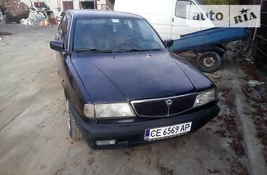 Lancia Dedra 1991 в Тернополе