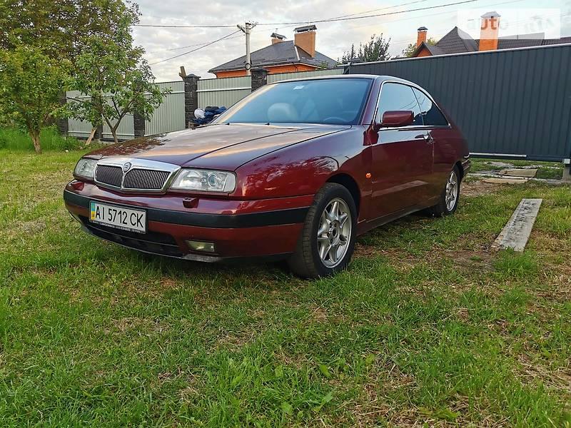 Купе Lancia Kappa 1997 в Киеве