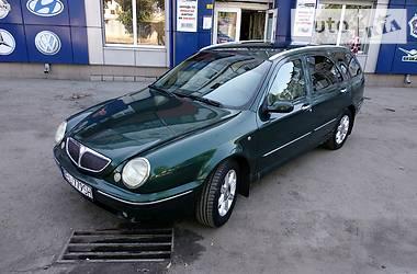 Lancia Lybra 2002 в Луцке