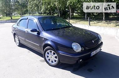 Lancia Lybra 2003 в Киеве