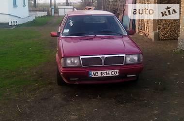 Lancia Prisma 1988