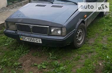 Lancia Prisma 1989 в Львові