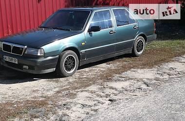 Lancia Thema 1989 в Бучі