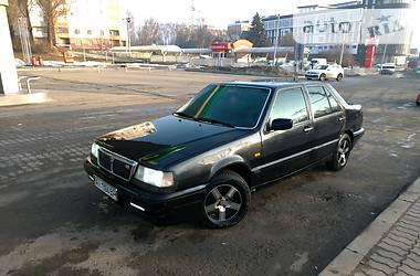 Lancia Thema 1989 в Тернополі