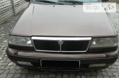 Lancia Thema 1992 в Житомирі