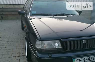 Lancia Thema 1986 в Черновцах