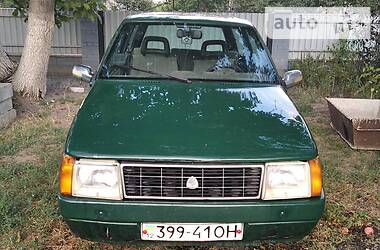 Lancia Y10 1988 в Шполе