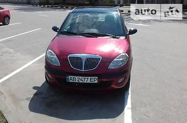 Lancia Ypsilon 2006 в Виннице