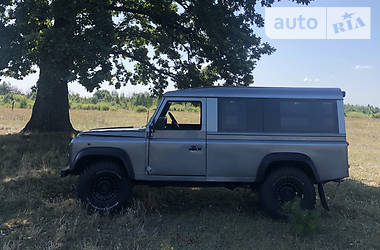 Land Rover Defender 1994 в Києві