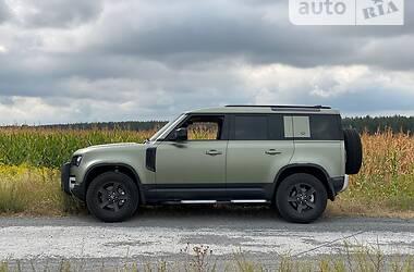 Универсал Land Rover Defender 2020 в Киеве