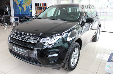 Land Rover Discovery Sport 2018 в Днепре