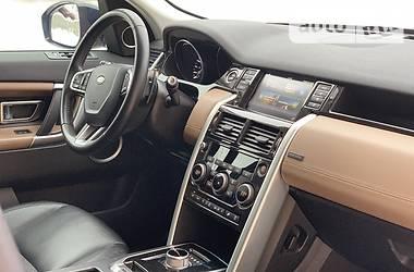 Land Rover Discovery Sport 2016 в Харькове