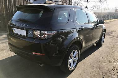 Land Rover Discovery Sport 2016 в Боярке
