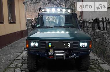 Land Rover Discovery 1998 в Яремче