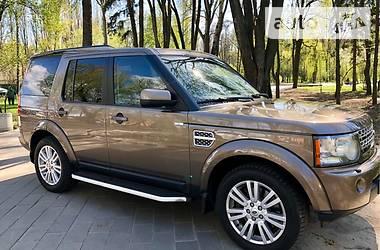Land Rover Discovery 2011 в Киеве