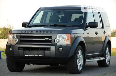Land Rover Discovery 2006 в Киеве