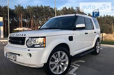 Land Rover Discovery 2014 в Киеве