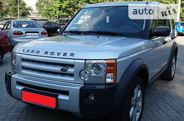 Land Rover Discovery 2005 в Днепре