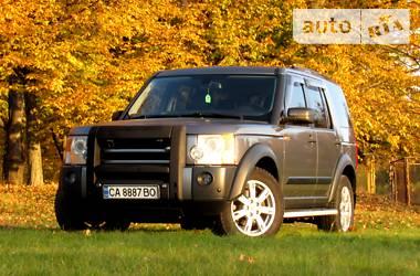 Land Rover Discovery 2007 в Черкассах
